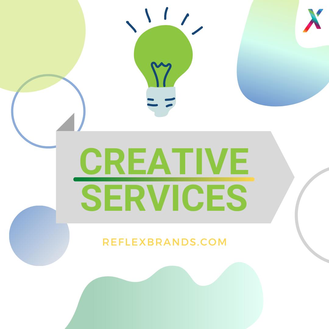 Nicolas DeSarno - Creative services
