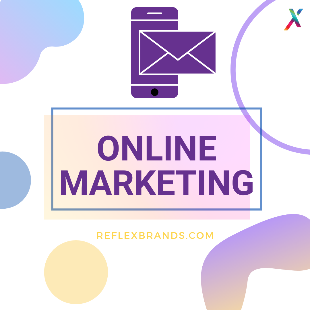 Nicolas DeSarno - Online Marketing