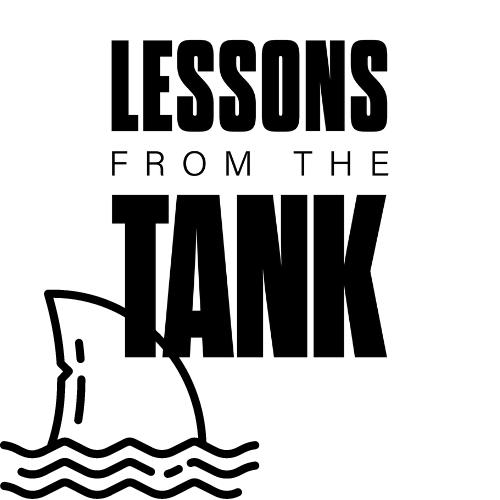 Nicolas DeSarno - lessons from the tank square